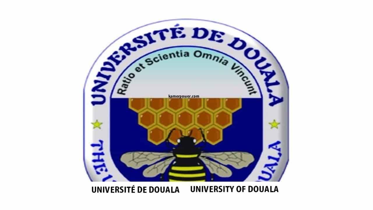 Université de Douala Cameroun