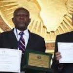 African Union Kwame Nkrumah Scientific Awards 2015