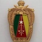 Gendarmerie Nationale Camerounaise