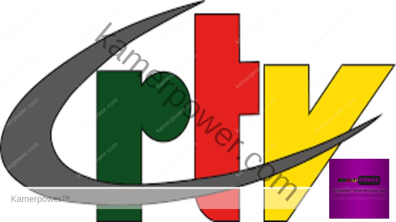 crtv Cameroon Radio and Télévision