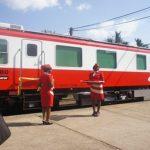 CAMRAIL recrutement 2017-2018 Conducteurs de train Cameroun
