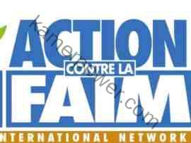 Action contre la faim recrutement emploi ACF
