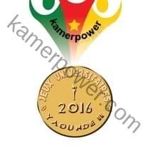 Jeux Universitaires 2016 Cameroun SOA