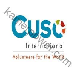 Cuso international emploi canada Cameroun jobs montreal