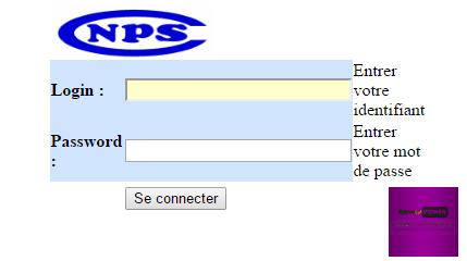 CNPS télédéclaration Cameroun www.cnps.cm Immatriculation