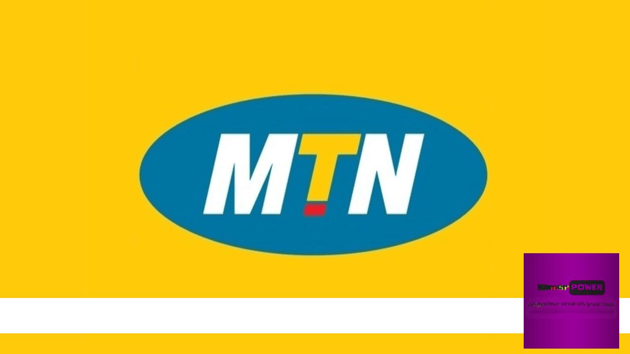 Recrutement MTN Cameroun 2019-2020 2021 careers Pourquoi travailler à MTN