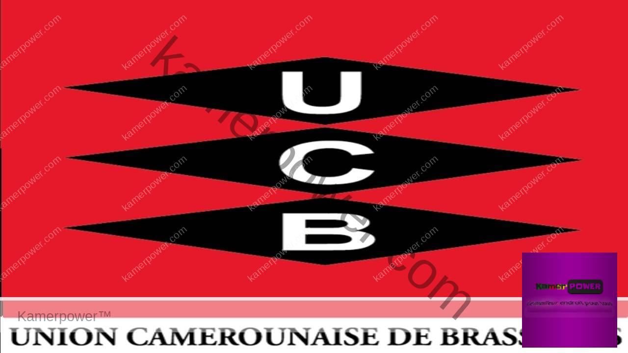 UCB Cameroun recrutement 2017-2018 2019-2020- Union camerounaise de Brasseries Offre d'emploi