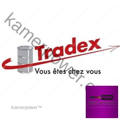 Tradex cameroun recrutement 2017-2018 2019-2020 Offre d'emploi