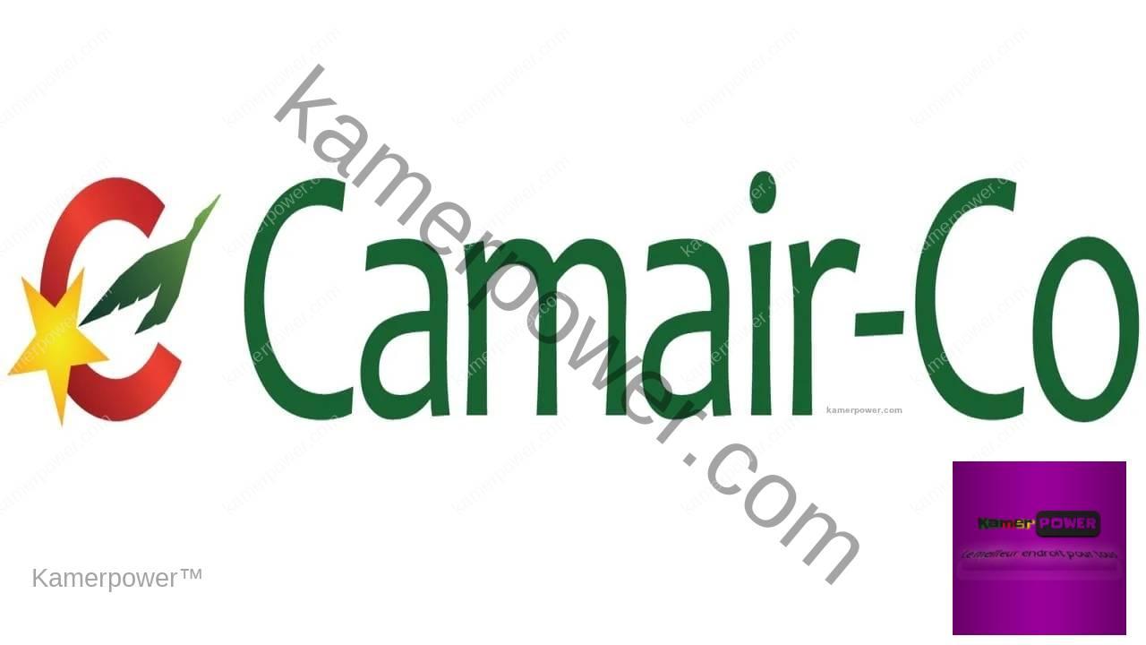 Concours camair-co 2021-2022 2023 camair co recrutement hotesse ecole de formation d'hotesse de l'air au cameroun Offres d'emplois et recrutement chez CAMAIR CO-cm
