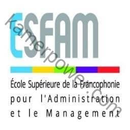 Concours d'admission ESFAM 2018-2019 esfam.auf.org Concours ESFAM 2018-2019 Concours admission esfam.auf.org 2018-2019