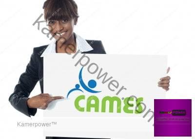 Offre d'emploi chez CAMES sarl Cameroun Recrutement CAMES sarl Cameroun controleur de gestion junior