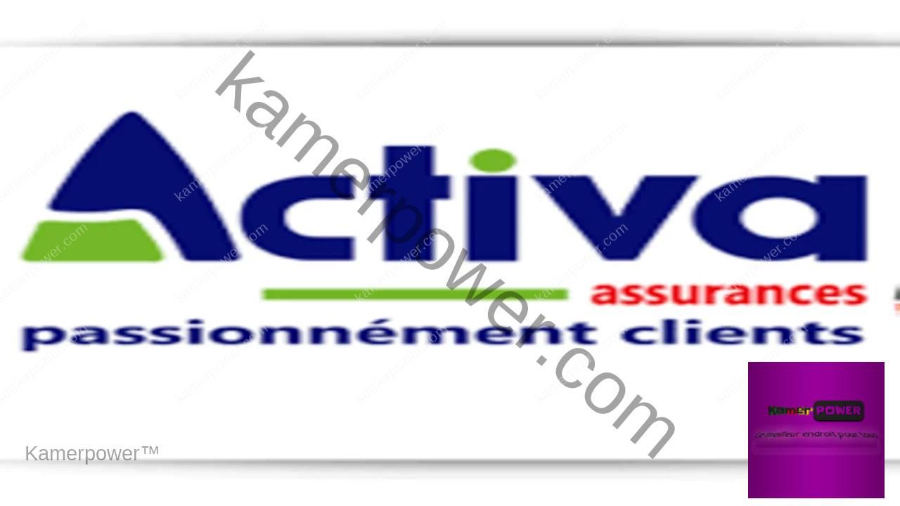ACTIVA Assurances Cameroun recrutement d'emploi