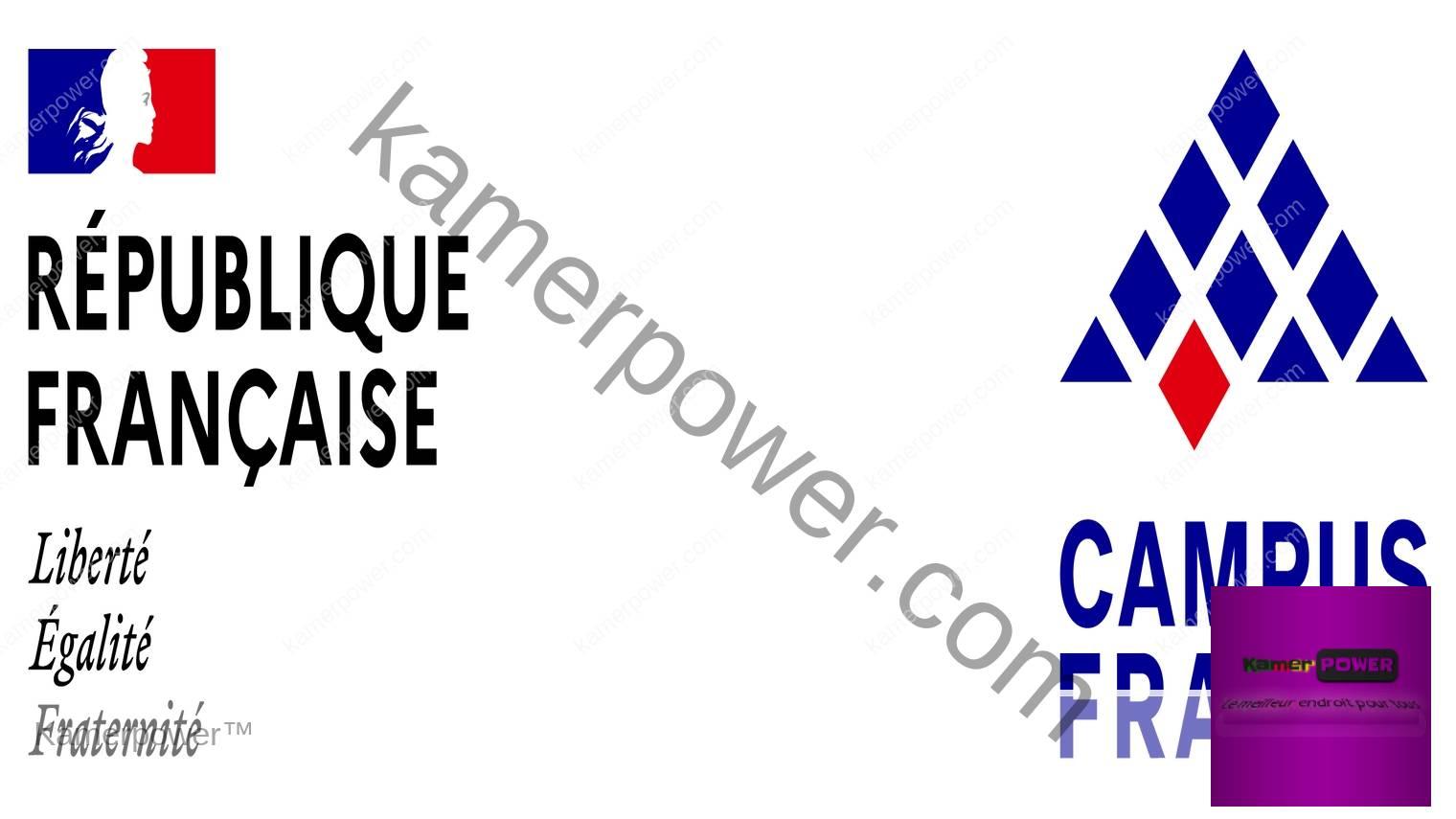 Inscription Campus france 2021-2022 - inscription université france etudiant etranger 2021-2022