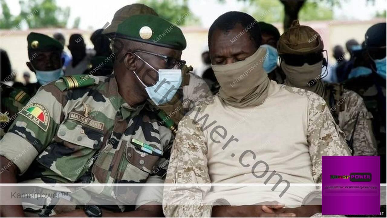 AVIS DE RECRUTEMENT ARMEES MALI Recrutement de l'armée Malienne 2021 / 2022