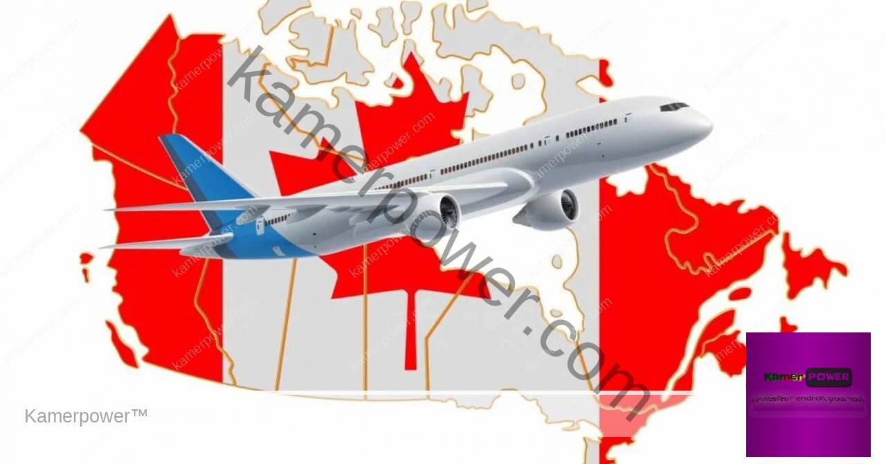 Best Flight Schools in Canada - Aviation and Flying Schools in Canada